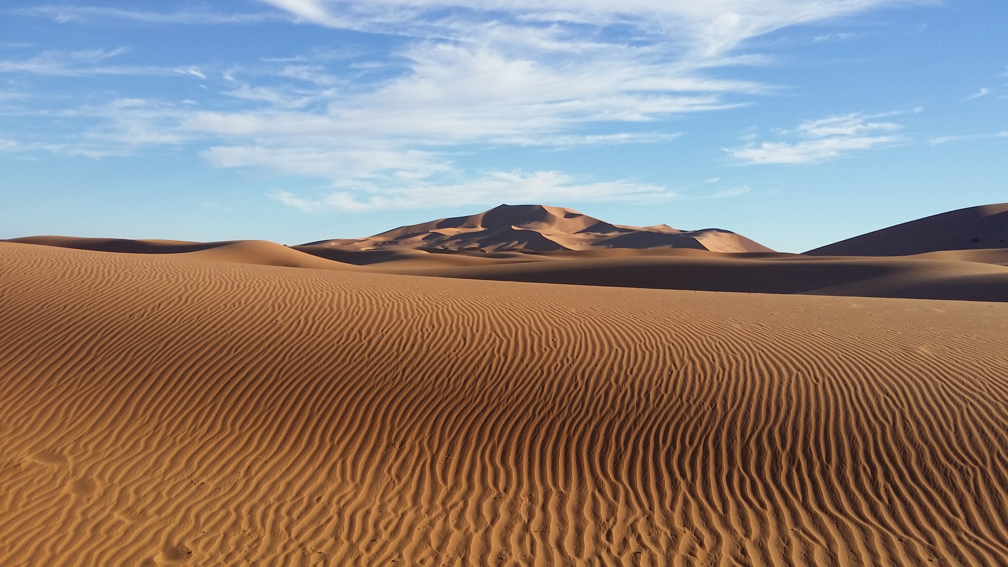 Tinfou Dune