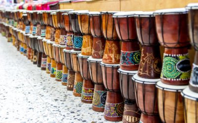 Darbouka workshops (oriental drums)