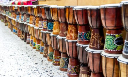 Darbouka Workshop (orientalische Trommeln)