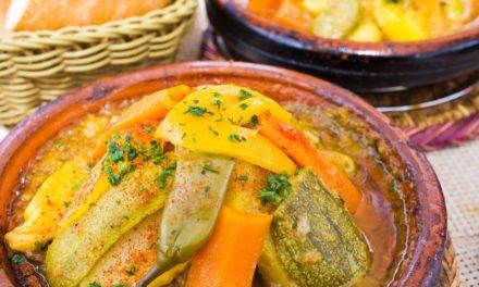 Kochworkshop: Wie man eine traditionelle Mahlzeit zubereitet
