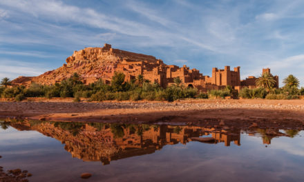 Glanzlichter des südlichen Marokko (ab Fes)
