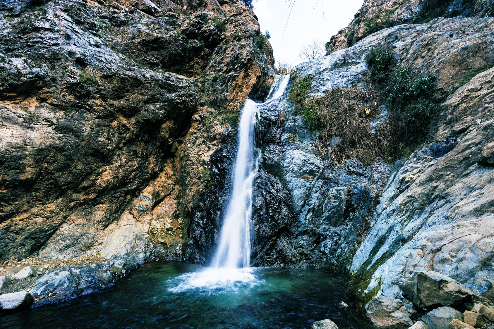 Ourika Tal Wasserfall_Travel Tamegroute_Tarik Aabi_Tagesausflug